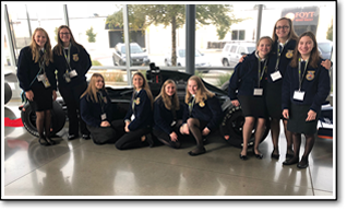 2018 National Convention Group